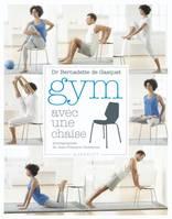 Gym avec une chaise