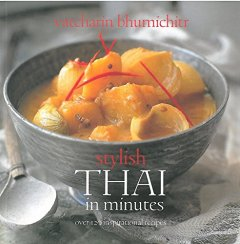 Stylish Thai in Minutes