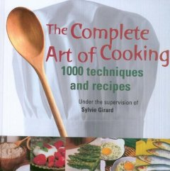 1000 Complete Art of Cooking