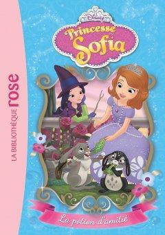 La princesse Sofia - La potion d'amitié