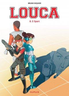Louca T8 - E-Sport