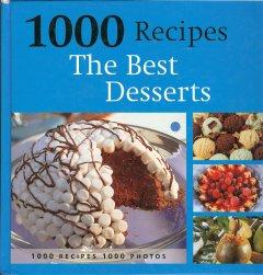 1000 Best Desserts