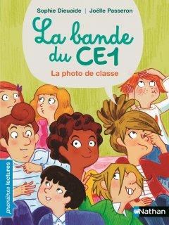 La bande du CE1 : La photo de classe