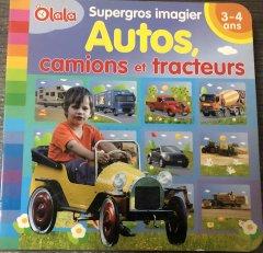Autos Camions et Tracteurs