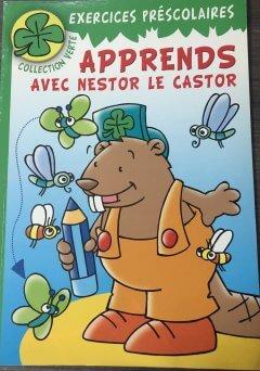 Apprends avec Nestor le Castor