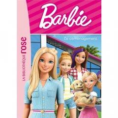 Barbie - Le déménagement