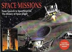 Space: Space Missions