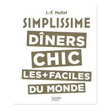 Simplissime Diners chic