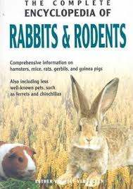 The Complete Ency. of Rabbits & Rodents