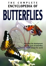 The Complete Ency. of Butterflies