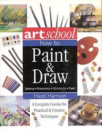 Artschool How to Paint & Draw