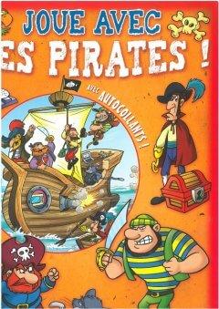 Joue avec les pirates ( orange)