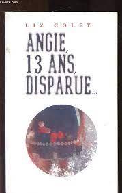 Angie,13ans disparue