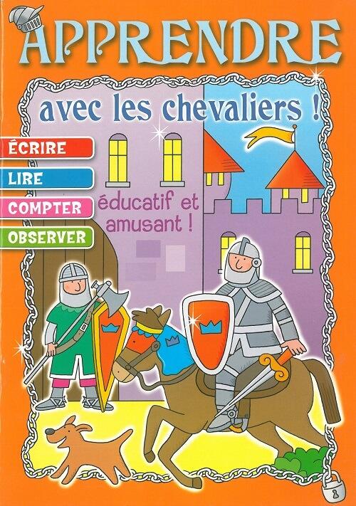 Apprends avec les chevaliers