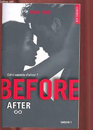 Before - After - Saison 1