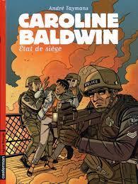 État de siège (Caroline Baldwin)
