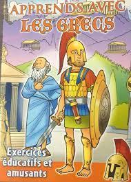 Apprends avec les Grecs