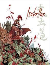 Isabellae Tome 1 - Album L'homme-nuit