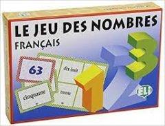 Le jeu des nombres - Français