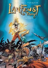 Lanfeust de Troy Tome 1 - Album L'ivoire du Magoha...