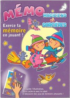 Memo magiciens et sorcieres