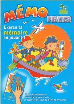 Memo pirates