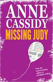 Missing Judy