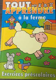 Tout apprendre à la ferme-mouton
