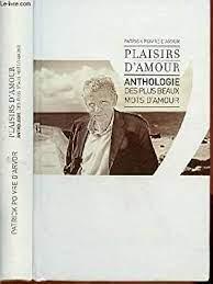 PLAISIRS D'AMOUR