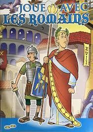 Joue avec les Romains
