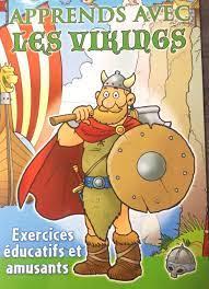 Apprends avec les Vikings