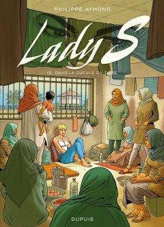 Lady S : Dans la Gueule du Tigre (Volume 15)