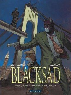 Black Sad Tome 6
